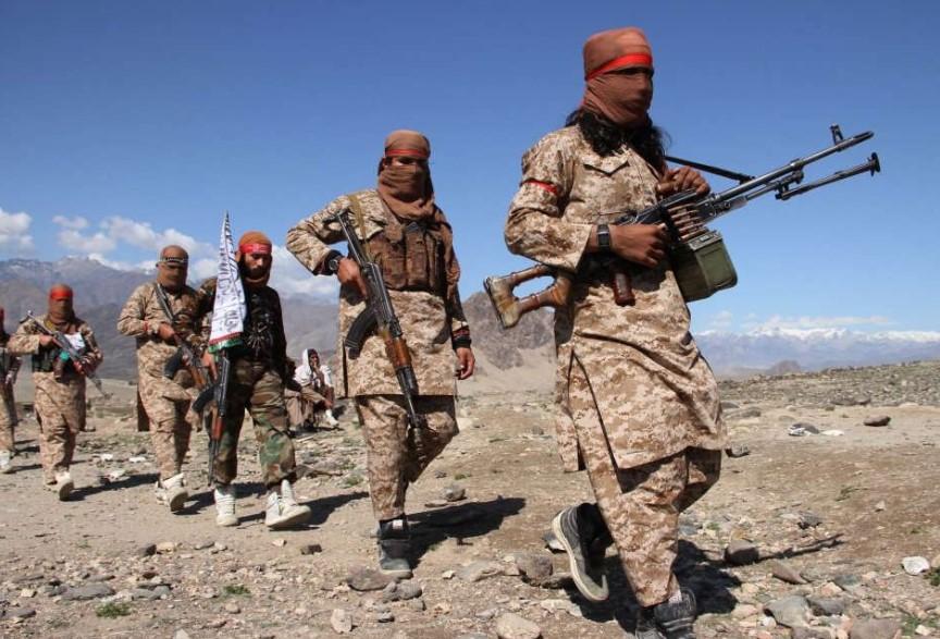 Sejarah Taliban yang kini menguasai Afghanistan