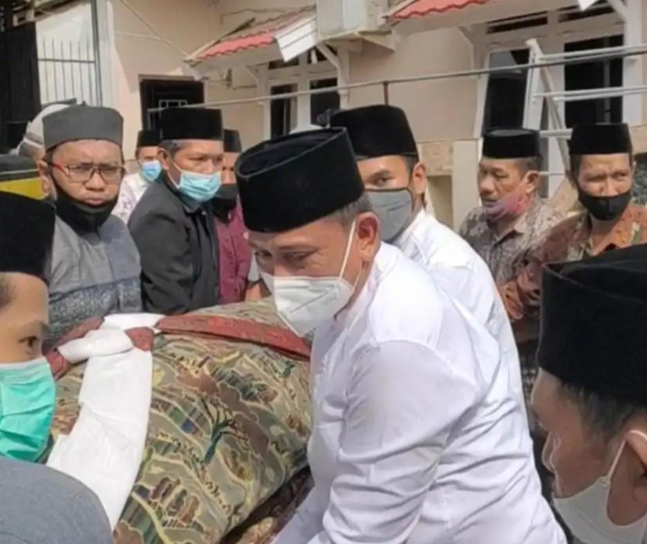 Sekjend PP As'adiyah Wafat, Bupati Wajo: Kita Kehilangan Lagi Sosok Panutan