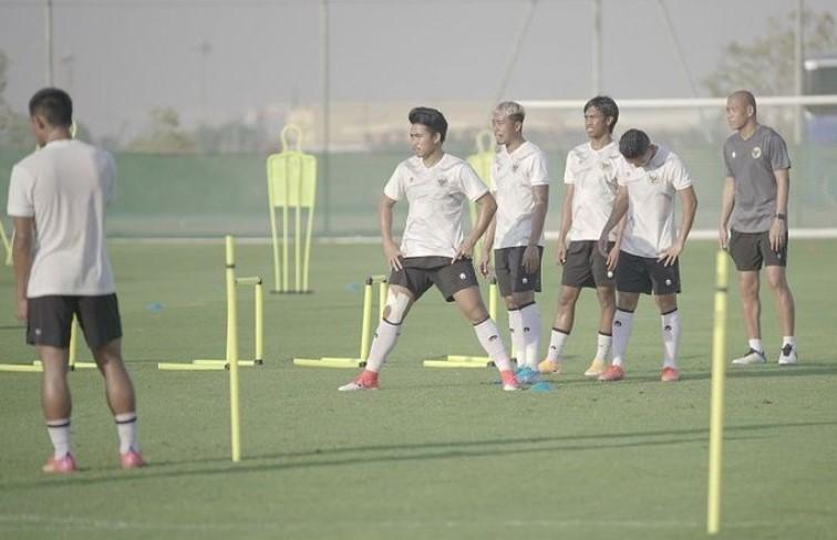 Selain Hadapi Thailand, Ini Jadwal Lengkap Timnas Indonesia di Kualifikasi Piala Dunia 2022