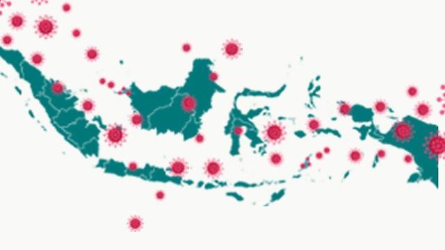 Selandia Baru Sebut Indonesia Negara Paling Berisiko Terkait Covid-19