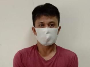 Sembunyikan Sabu Dalam Blender, Pemuda di Kendari Diciduk Polisi