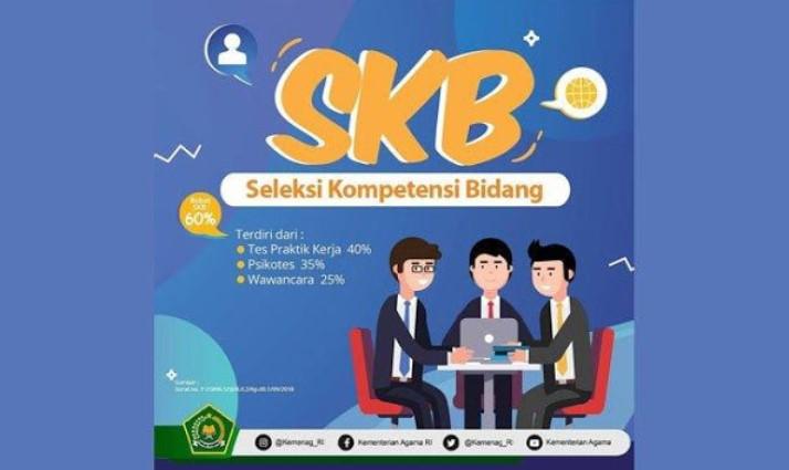 Sempat Tertunda akibat Covid-19, Ini Jadwal Lengkap Tes SKB Calon ASN di Pemkot Makassar