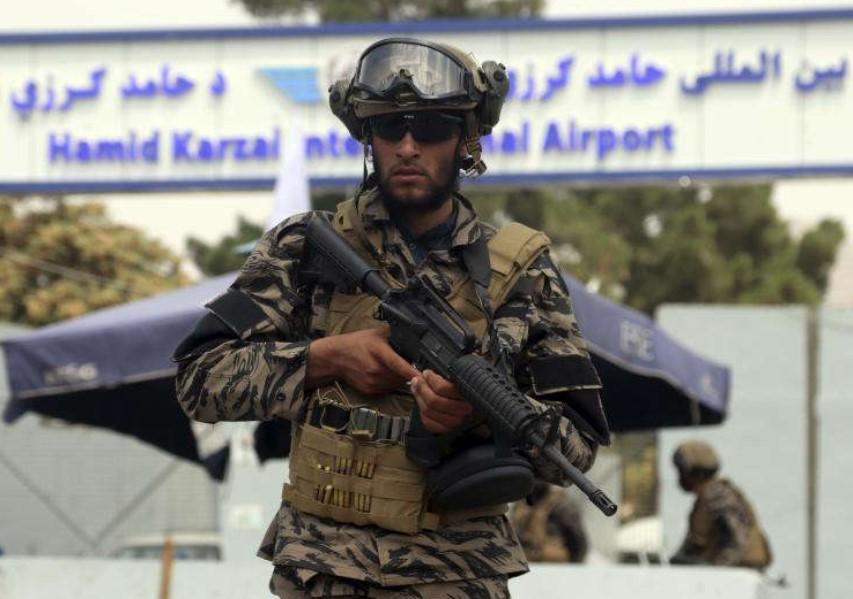 Senator AS Sebut Pasukan AS akan Kembali ke Afghanistan