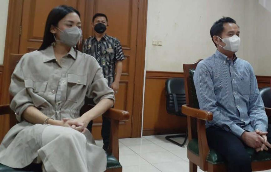 Sepakat Bercerai, Fakta Rumah Tangga Ririn Dwi Ariyanti dan Aldi Bragi Terungkap