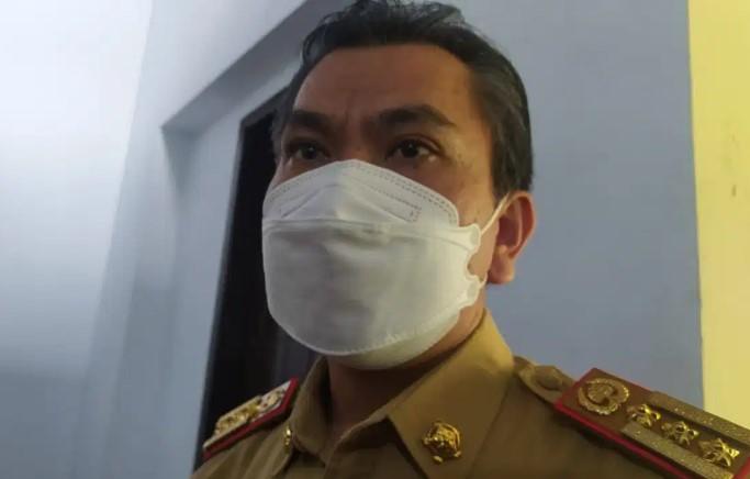 Serahkan LHP 2020 ke Pemkot Makassar, BPK Rekomendasikan 2 OPD Untuk Diberi Sanksi