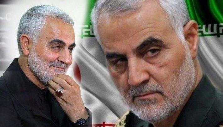Setahun Kematian Soleimani, Ini Ancaman Iran Kepada Pelaku