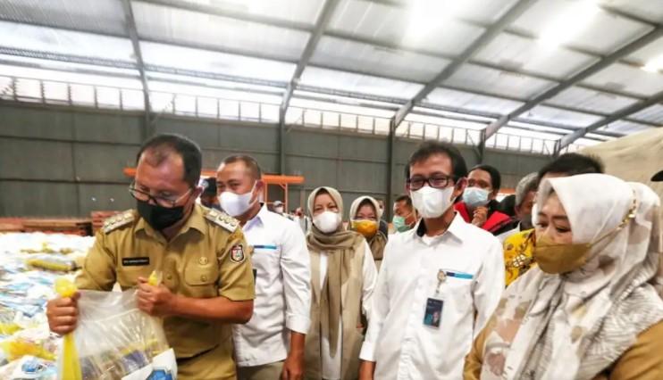 Setop Bansos Tahap 2, Dinsos Makassar Kembalikan Rp5,9 Miliar ke Kas Daerah