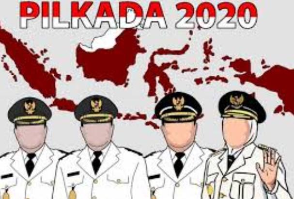 Siapa Calon Kepala Daerah Terkaya di Pilkada 2020?