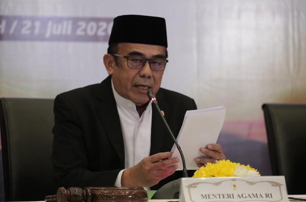 Sidang Isbat, Pemerintah Tetapkan Idul Adha Jatuh Hari Jumat 31 Juli 2020