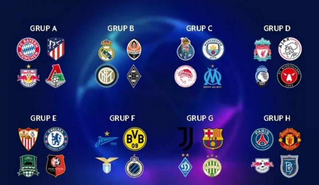 Simak Hasil Lengkap Liga Champions Tadi Malam, Klasemen, & Top Skor