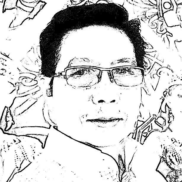 Sketsa-sketsa <br> ANTARA OTAK DAN OTOT <br> Catatan : Syamsu Nur