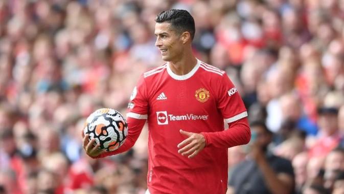 Skuad MU Ogah Makan Junk Food Usai Lihat Pola Makan Ronaldo, Begini Komentar Solskjaer