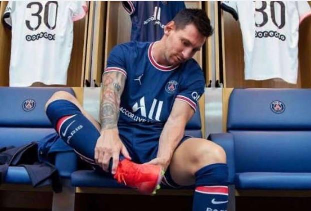 Skuad PSG Bertabur Bintang, Ini 2 Opsi Posisi Lionel Messi