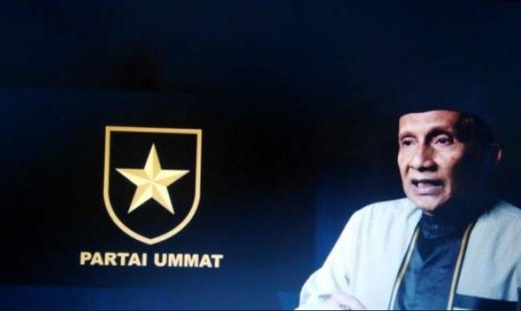 Soal Deklarasi Partai Ummat, Waketum PAn Bilang Begini
