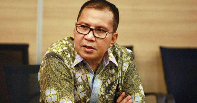 Soal Jumlah Kasus Covid-19 di Makassar, Danny Pomanto : 50% Orang Positif dari Luar Daerah