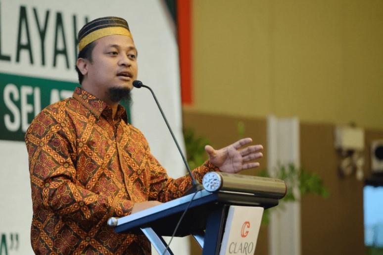 Soal Keinginan Pemkot Makassar Lanjutkan Pembangunan Stadion Mattoanging, Begini Kata Andi Sudirman