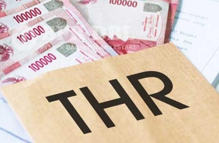 Soal Pembayaran THR dicicil, Serikat Buruh Minta Ini Kepada Menaker