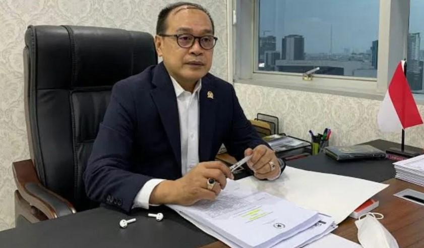 Soal Penangkapan Wartawan di Enrekang, Begini Tanggapan Anggota Komisi III DPR RI