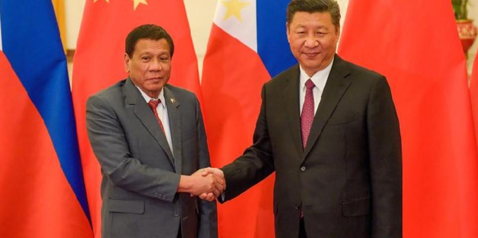 Soal Perseteruan di Laut Cina Selatan, Amerika Dukung Filipina