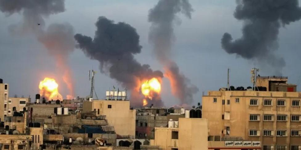 Soal Sikap Pemerintah Terhadap Serangan Israel ke Palestina, Begini Tanggapan RNA 98