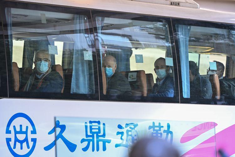 Sore Ini, WHO Gelar Konferensi Pers Terkait Investigasi Virus Covid-19 di Wuhan