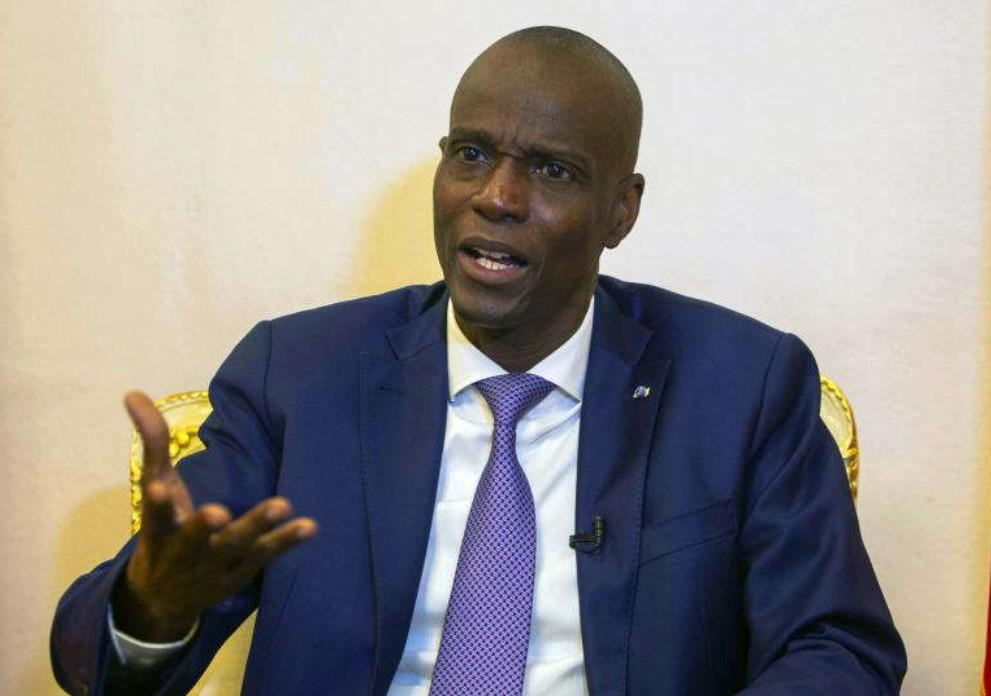 Sosok Kontroversial Presiden Haiti yang Hidupnya Berakhir Tragis