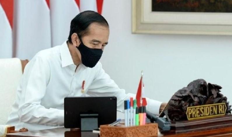 Sudah Diteken Presiden, Pasal 6 UU Cipta Kerja Bermasalah