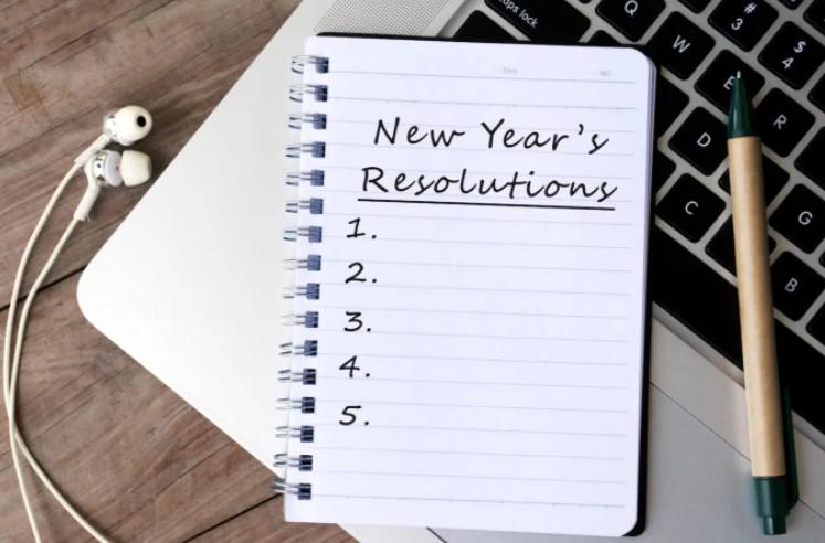 Sudah Susun Resolusi untuk 2021? Ini Manfaatnya