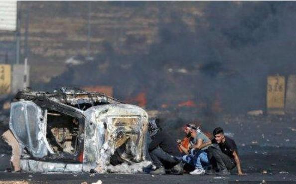 Sudah Telan 242 Korban Jiwa, Bagaimana Sikap PBB Soal Serangan Israel Terhadap Plaestina?