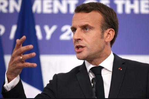 Sudutkan Umat Muslim, Macron Dikecam Liga Muslim dan OKI