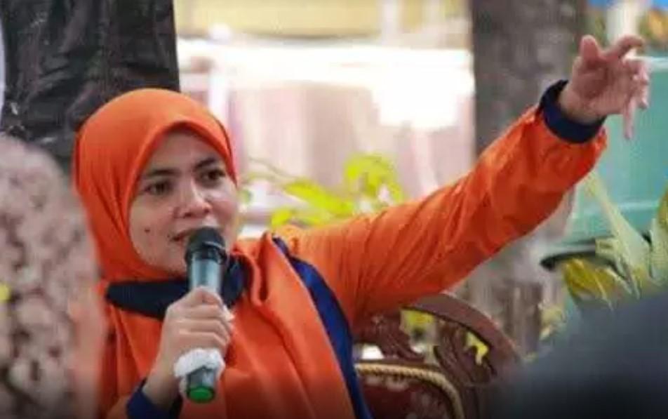 Suhartina Bohari Dikabarkan Maju di Musda Golkar Maros