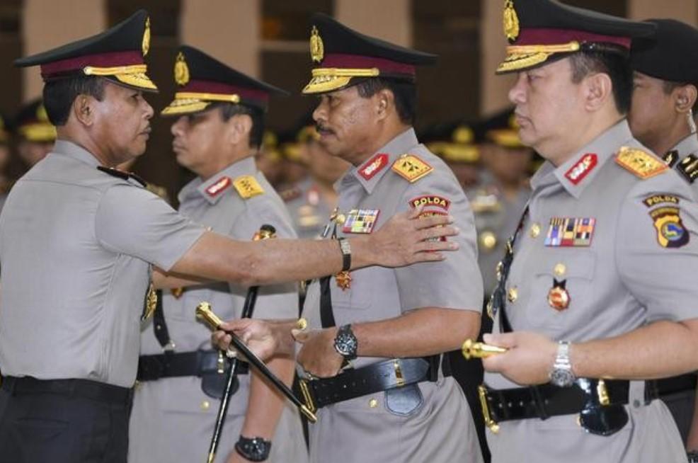 Suksesi Kapolri Terkait Penangkapan Djoko Tjandra? Neta IPW Malah Sebut Jenderal Bintang Dua
