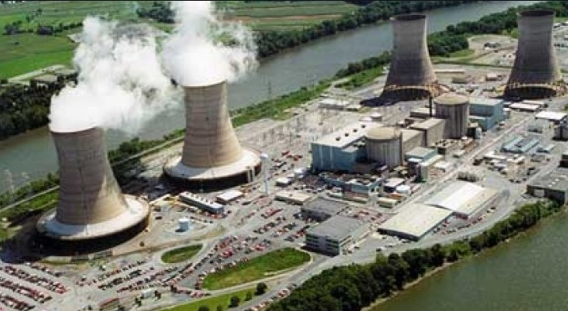 Sumber Energi Alternatif Lebih Murah, Energi Nuklir di Indonesia Masih Sulit Terealisasi