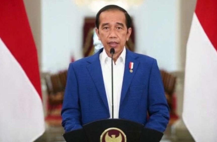 Survei Indikator: Tingkat Kepuasan Kinerja Jokowi Menurun
