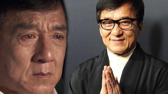 Syuting di Film Terbaru, Jackie Chan Nyaris Tenggelam