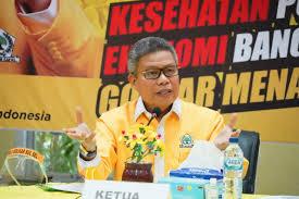 TP Tunjuk Plt Ketua DPD II Golkar di Bulukumba, Enrekang dan Torut