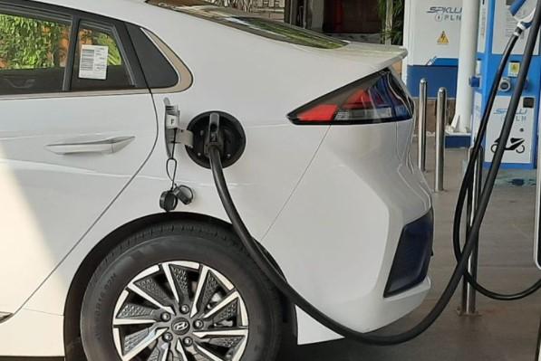 Tahun 2020, Di Negara Ini Mobil Listrik Lebih Laris dari Mobil Bensin
