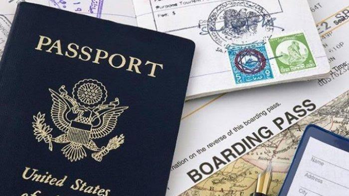 Tahun 2021, Pemerintah Siapkan Gabungan e-Visa dan Surat Bebas Corona