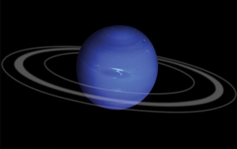 Tahun 2026, NASA Siapkan Misi Peluncuran Ke Satelit Planet Neptunus
