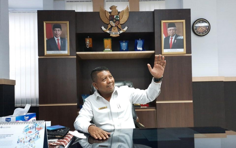 Tak Becus Kelola Pasar, DPRD Rekomendasikan  Pemkot Kendari Hentikan Kerjasama PT Kurnia