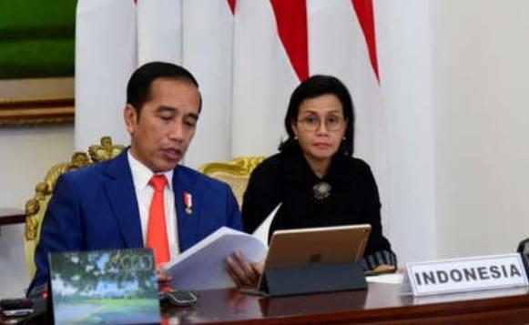 Tak Cuma PNS, Jokowi dan Anggota DPR Juga Dipastikan  Dapat THR