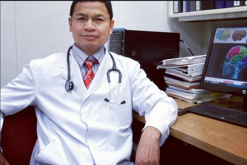 Tak Hanya Serang Saluran Pernapasan, Covid-19 Juga Bisa Serang Sistem Saraf Pembuluh Darah