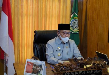 Takbir Keliling Ditiadakan, Shalat Idul Adha Tetap Dilaksanakan di Mesjid Parepare Tapi...