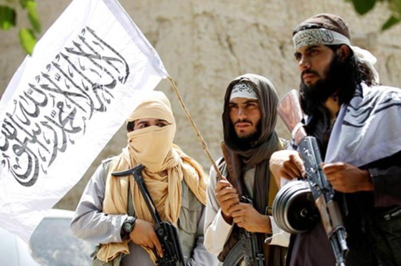 Taliban Akan Ikut Model Pemerintahan Iran