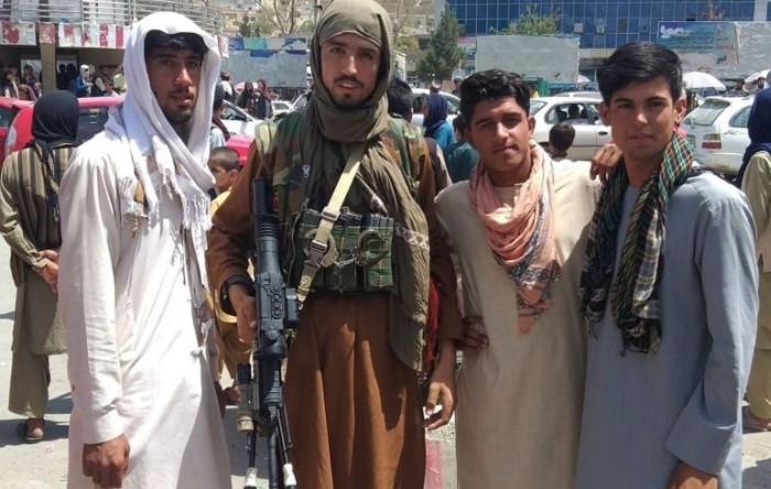 Taliban Masuki Kota Kabul, RI Siap Evakuasi Warga WNI di Afghanistan