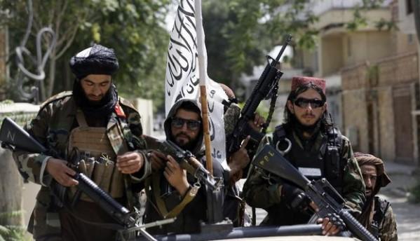 Taliban Sita Rumah Mewah Panglima Perang Afghanistan