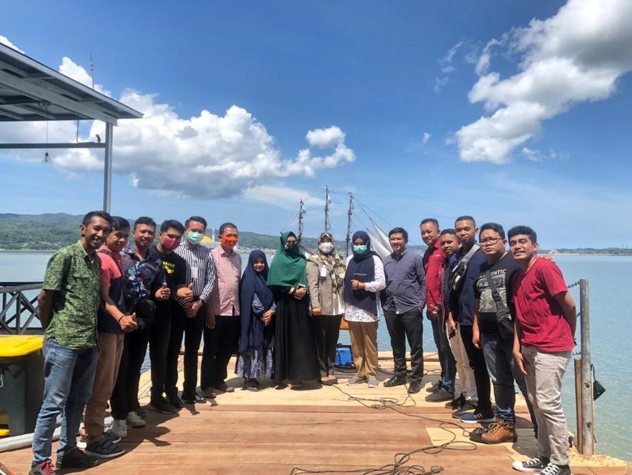 Tampuk Pimpinan Berganti, Minarni Lukman Nakhodai BP Jamsostek Sulawesi Tenggara
