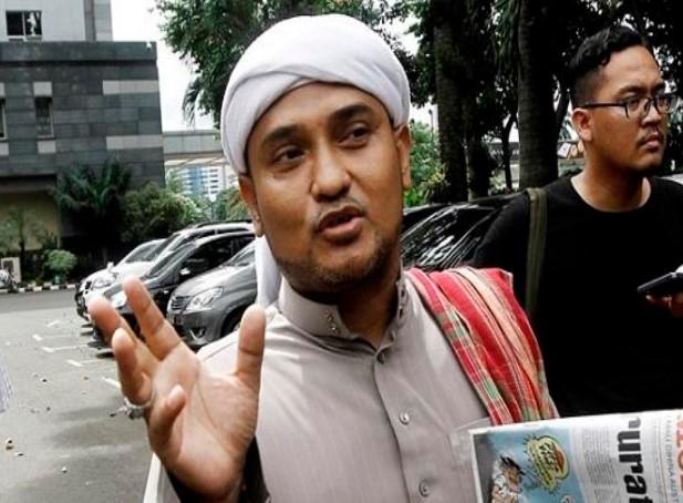 Tanggapi Rencana Pemeriksaan Habib Rizieq, Novel Bamukmin: Umat akan Tumpah Ruah