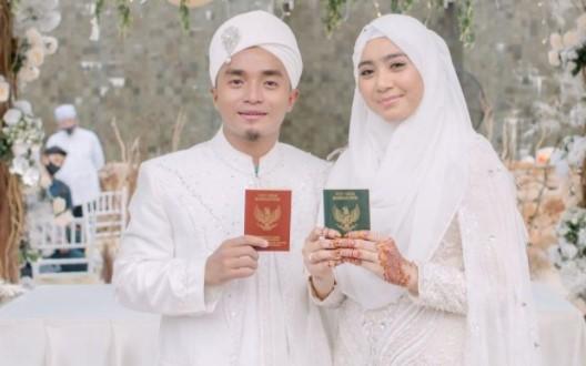 Taqy Malik Ungkap Kronologi Perkenalannya dengan Istrinya, Sherel Thalib