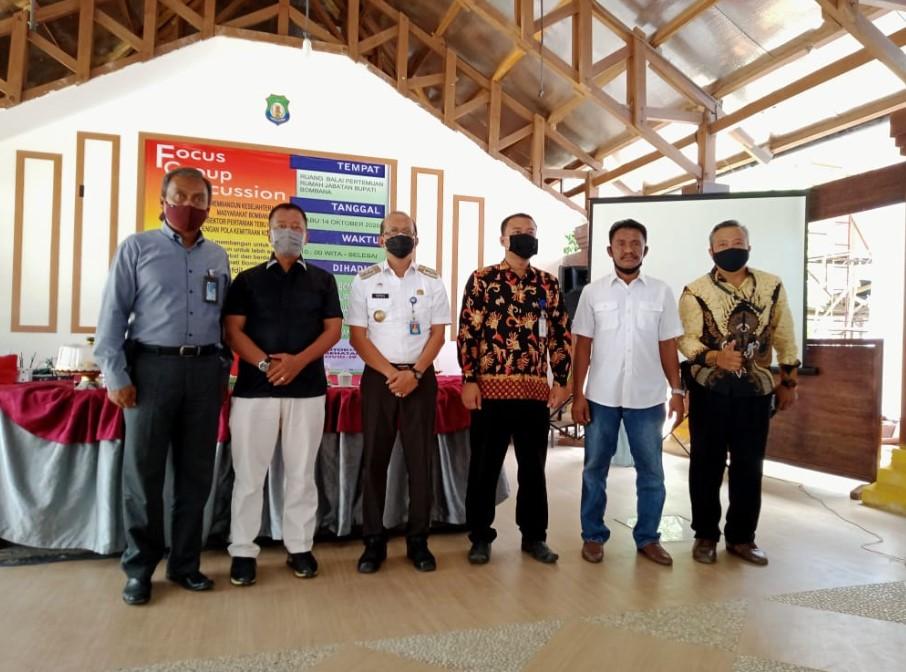 Teken MoU, PT. Johnlin Batu Mandiri Jalin Kerjasama dengan  Bank Mandiri demi Kesejahteraan Petani Tebu